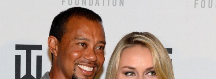 Tiger Woods & Lindsey Vonn Net Worth