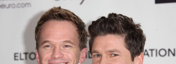 Neil Patrick Harris & David Burtka Net Worth
