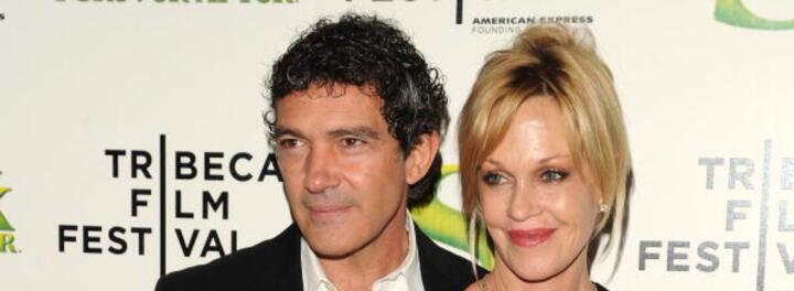 Melanie Griffith & Antonio Banderas Net Worth