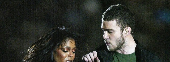 How Janet Jackson's Super Bowl Nip-Slip Created YouTube