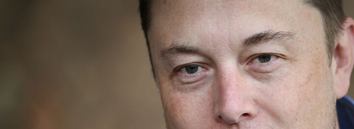 Elon Musk Could Let Someone Else Be Tesla CEO And Still Get A More Than $50 Billion Payout