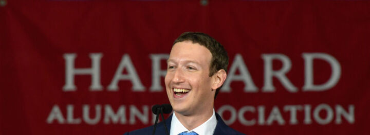 Mark Zuckerberg Unloaded $357 Million Worth Of Facebook Shares In February