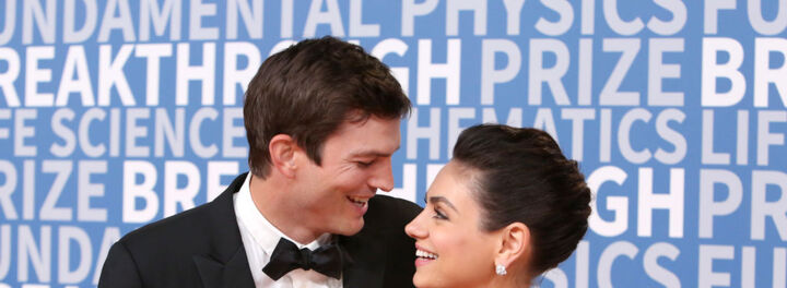 Asthon Kutcher And Mila Kunis Have No Plans To Spoil Their Kids