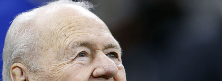 New Orleans Saints Owner Tom Benson Dead At 90