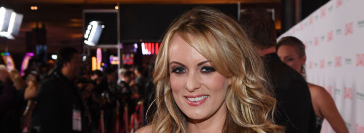 Trump Attorney Says Stormy Daniels Could Owe President $20M For Violating NDA