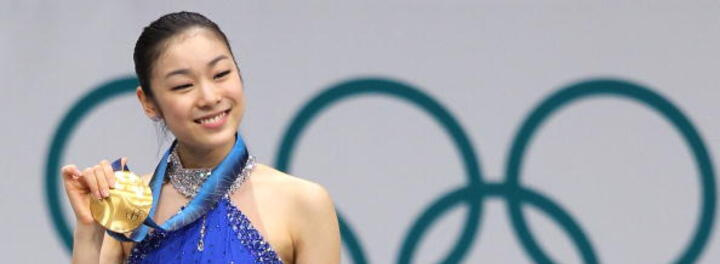 Yuna Kim Net Worth