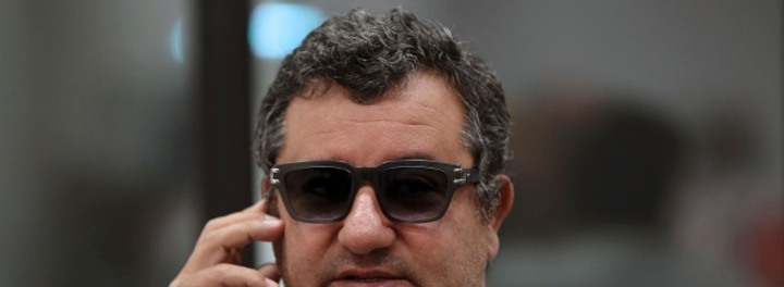 Mino Raiola Net Worth