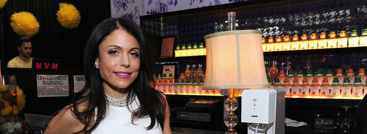 Bethenny Frankel's Original 'Real Housewives' Contract Was Better Than All Of Her Costars'