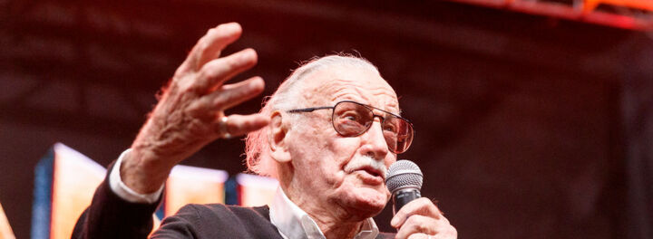 Stan Lee Is Suing His Ex Business Manager Over Forged Checks, Missing Money, And Stolen Blood