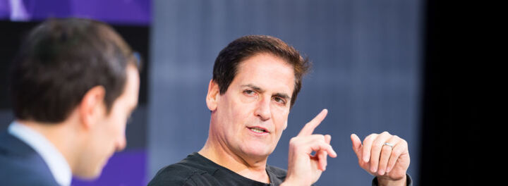 Mark Cuban Would Rather Have A Pet Rock Than Buy Bitcoin