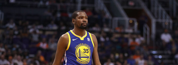 How Opting Out This Offseason Will Make Kevin Durant A Lot More Money For Years To Come