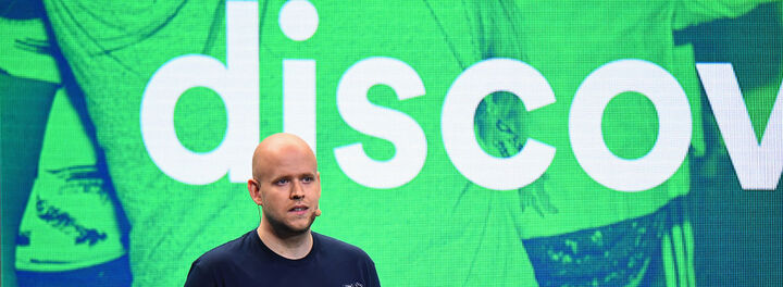 They Predicted $1 Billion... But Spotify CEO Daniel Ek Is Now Officially Worth $3 BILLION Thanks To Historic IPO