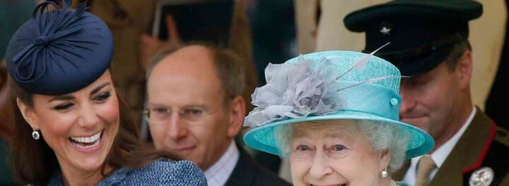 How Much Is The British Royal Family Worth?