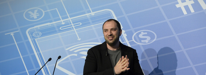 Jan Koum's Facebook Exit Leaves Him With Nearly Half A Billion In Stock