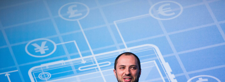 WhatsApp Founder Jan Koum Quits Facebook Over Privacy Conerns - And It Could Cost Him $1 Billion!