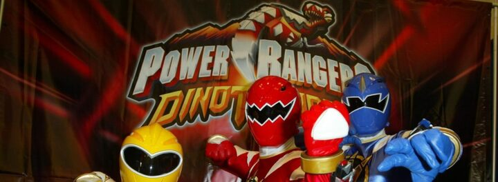 Haim Saban Sells Off 'Power Rangers' Rights To Hasbro For Over $500M