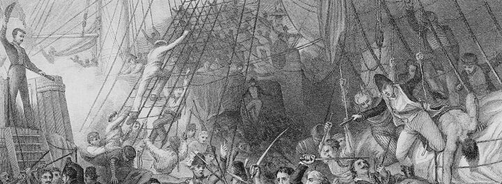"""The """"Holy Grail Of Shipwrecks"""" Found By Submarine, May Have Treasure Worth $17 BILLION"""