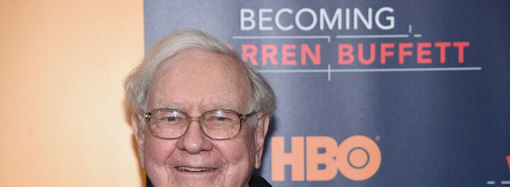 Warren Buffett Is Being Trolled By A Cryptocurrency Company