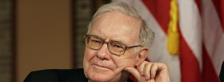 Warren Buffett Has Raised $26M For Charity By Auctioning Off Lunches With Him