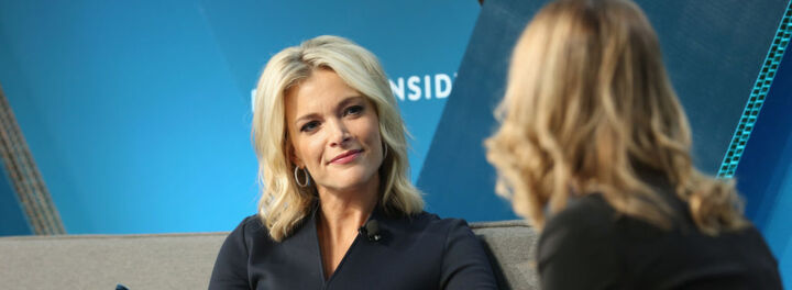 Here's How Megyn Kelly's $23M Salary Compares To Other TV Hosts
