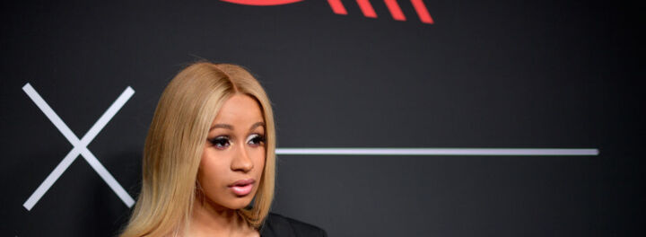 Cardi B's Former Manager Sues Her For $10 Million
