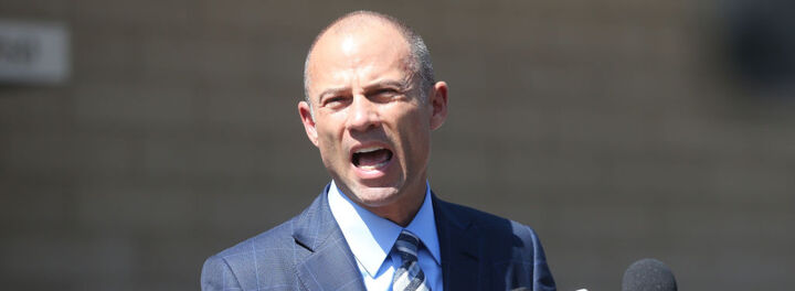 Stormy Daniels' Attorney Finds Himself In Hot Water Over Coffee Shop Chain
