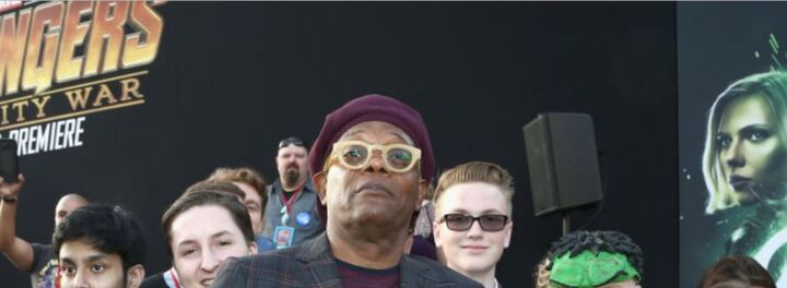 How Marvel Became Contractually Obligated To Include Samuel L. Jackson In Its Movies