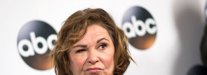 Roseanne Barr Just Cost Herself At Least $100 Million In Syndication Royalties And Future Episode Salary
