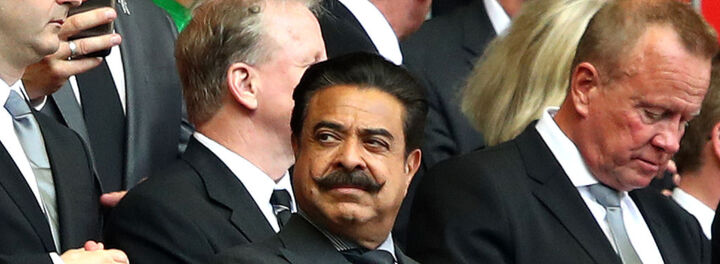 By Jumping Up To The Premier League Today, Fulham F.C. Just Earned Team Owner Shahid Khan $125 Million