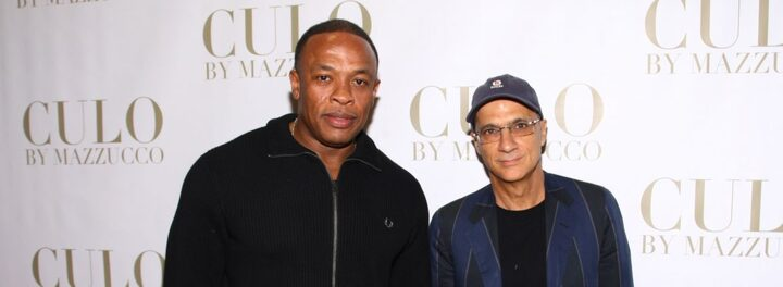 Dr. Dre And Jimmy Iovine Ordered To Pay Over $25M In Beats Lawsuit