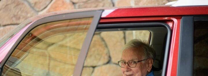 Warren Buffett Offered $3B To Uber, But The Deal Fell Through