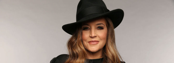 Lisa Marie Presley's Money Drama Continues. Claims Her Manager Bankrupted Her.