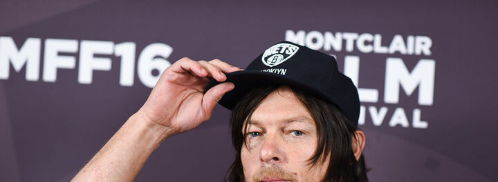 Andrew Lincoln's Exit From 'The Walking Dead' Will Make Norman Reedus One Of The Highest Paid Actors On TV
