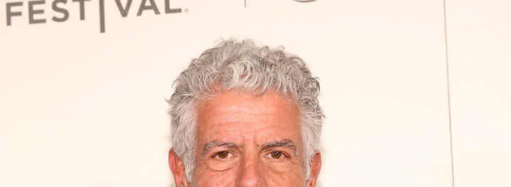 Anthony Bourdain Net Worth: How Much Was The Chef And TV Star Worth?