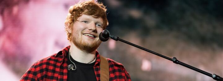 Ed Sheeran Sued For $100M For Allegedly Ripping Off A Marvin Gaye Song