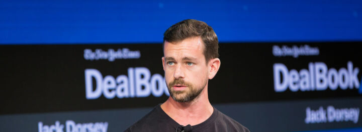 Jack Dorsey Made More Than $700 Million In May