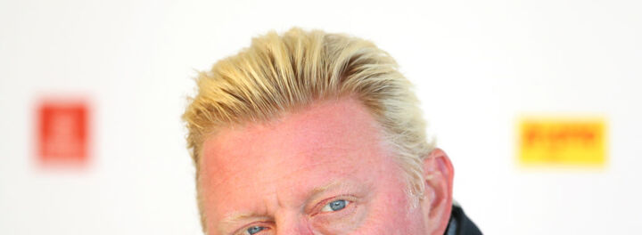 To Avoid A Bankruptcy Case, Former Tennis Star Boris Becker Is Claiming Diplomatic Immunity