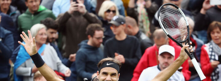 Roger Federer Is Likely To End His $7.5M Nike Contract To Make Almost 3 Times That With Uniqlo