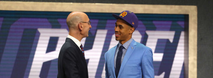 The 76ers Made One Of The Best Trades Of The NBA Draft... They Just Had To Break A Hometown Hero's Heart