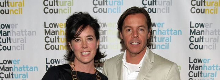 Kate Spade Net Worth: Massively Successful Handbag Tycoon Dead At 55
