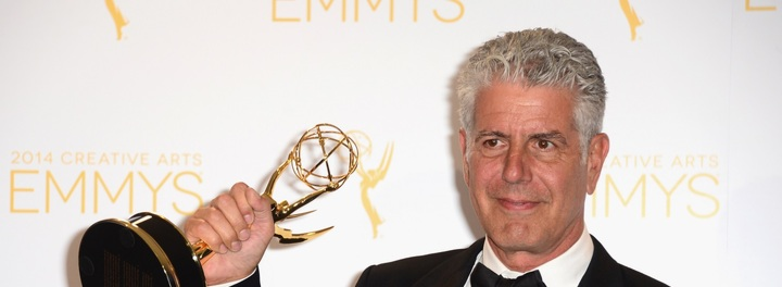Reports That Anthony Bourdain Was Only Worth $1.2 Million At The Time Of His Death Are Misleading And Incomplete