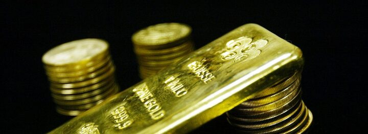 Venezuela Wants Its $550 Million In Gold Reserves Back From The Bank Of England