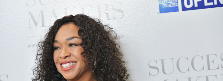 Shonda Rhimes: The $140 Million Storyteller