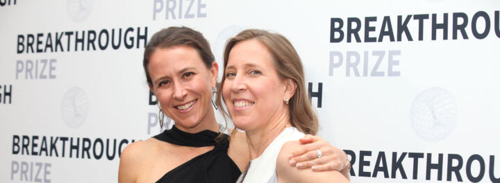 The Wojcicki Sisters Are Silicon Valley Powerhouses