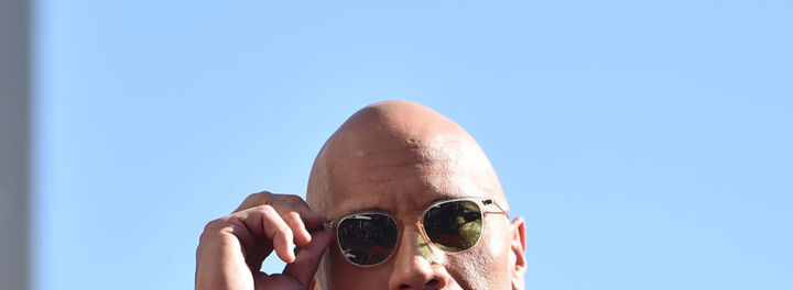 The Rock Made $125 Million Last Year