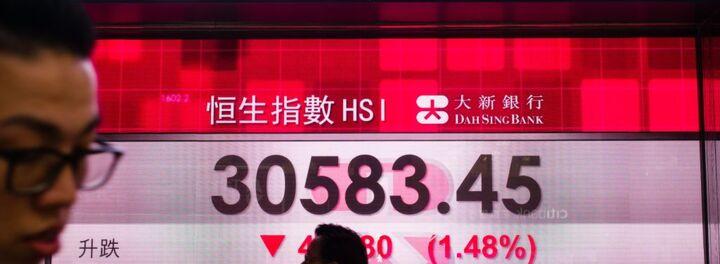 Hong Kong Billionaire Pollyanna Chu Yuet Wah Has Lost 74 Percent Of Her Fortune