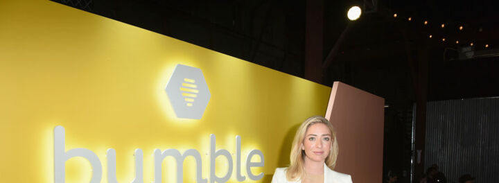 Bumble Founder Swipes Right To Enormous Fortune