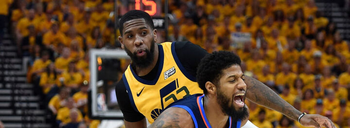How Staying With The Oklahoma City Thunder Could Earn Paul George Nearly $300 Million