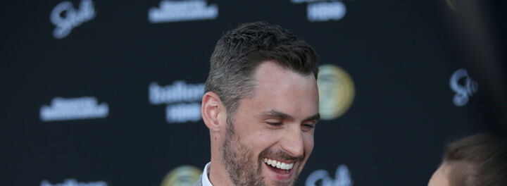 Kevin Love Is Sacrificing A Potential $101 Million To Stay In Cleveland