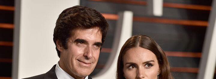 Magician David Copperfield Is Now Officially A Billionaire